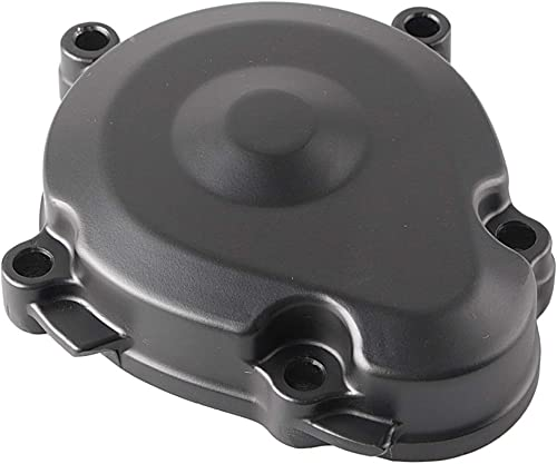 wholesale Mallofusa wholesale Motorcycle Engine Stator Cover Crank Case Protection Right Side Replacement Compatible for Suzuki Hayabusa outlet online sale GSX1300R 2004-2013 GSX1300BK B-King 1300 2008-2013 Black outlet online sale