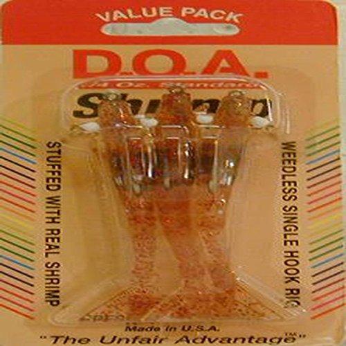 DOA FSH3-3P/368 Shrimp 3
