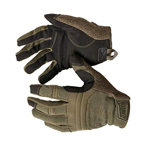 5.11 Tactical Competition Shooting Glove Ranger Green, L, Ranger Green