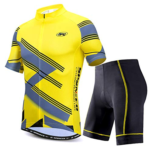 Top 10 best selling list for pro cycling shorts