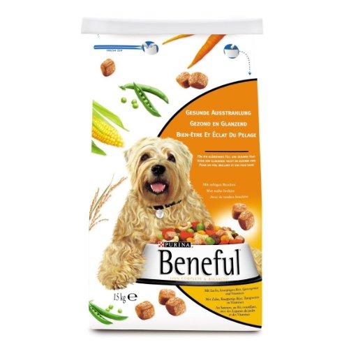 Beneful Gesunde Ausstrahlung 3kg Hundefutter von Purina