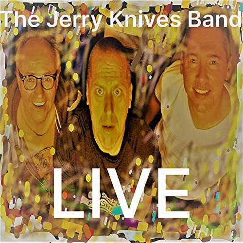 The Jerry Knives Band