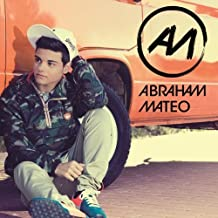 Am by ABRAHAM MATEO (2013-05-04)