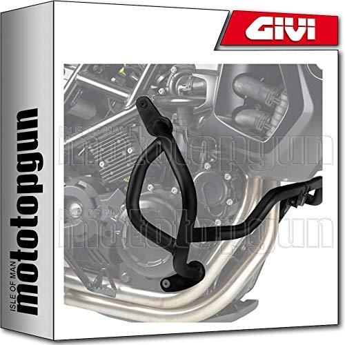 GIVI STURZBUGEL TN690 KOMPATIBEL MIT BMW F 650 GS 2008 08 2009 09 2010 10 2011 11 2012 12