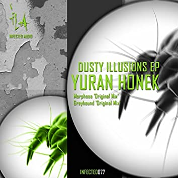 Dusty Illusions EP