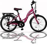 kinderfahrrad 20 zoll test m dchen jungen fahrrad. Black Bedroom Furniture Sets. Home Design Ideas