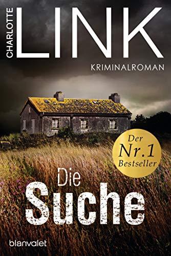 Die Suche: Kriminalroman - (Die Kate-Linville-Reihe 2)