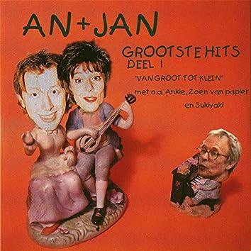 An + Jan: Grootste Hits, Deel 1