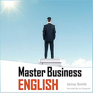 Master Business English cover art