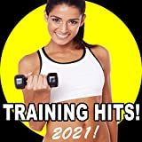 Training Hits 2021! (The Best Gym Music Workout, Hiit, High Intensity Pump up Motivation & Hype Fitness Music)
