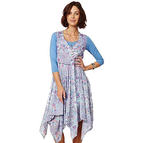 Braintree Kleid Dharma aus Bio-Baumwolle