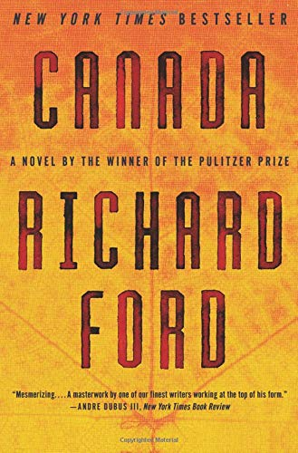 Compare Textbook Prices for Canada Reprint Edition ISBN 9780061692031 by Ford, Richard