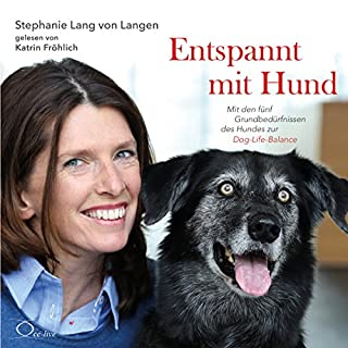 Entspannt mit Hund Titelbild