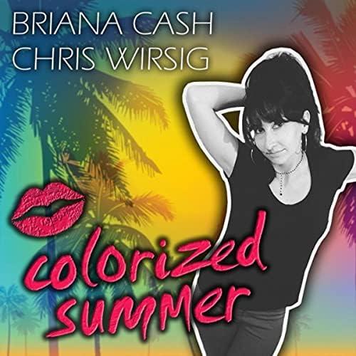 Briana Cash & Chris Wirsig