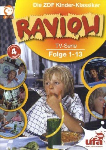 Ravioli [Alemania] [DVD]