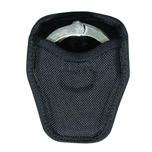 Bianchi, 7334 Open Cuff Case Black