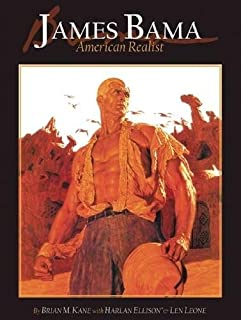 James Bama: American Realist