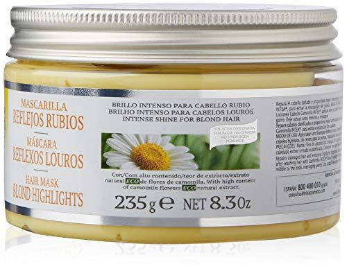 Camomila Intea Haar-Mascaras, 250 ml