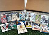 Baseball Cards- (900) card Super Jumbo lot of Baseball cards starter kit with Guaranteed Superstars from 1970's to present. Great for 1st time collectors or B-days. Thank You over 1,200 Sold!