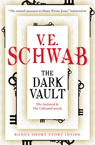 The Dark Vault: a collection