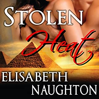Stolen Heat     Stolen Series, Book 2              By:                                                                                                                                 Elisabeth Naughton                               Narrated by:                                                                                                                                 Elizabeth Wiley                      Length: 11 hrs and 1 min     69 ratings     Overall 4.4