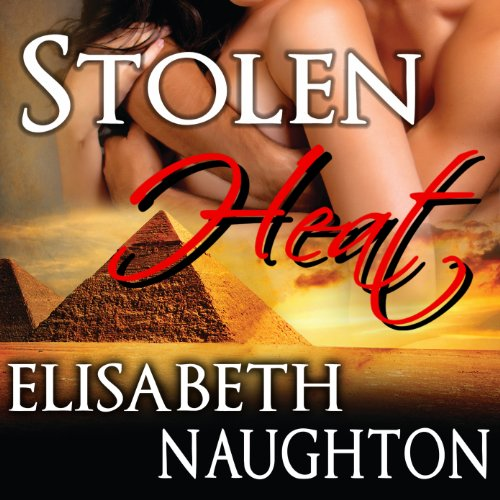 Stolen Heat audiobook cover art