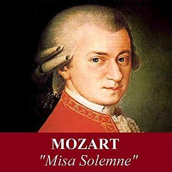 Mozart - Misa Solemne