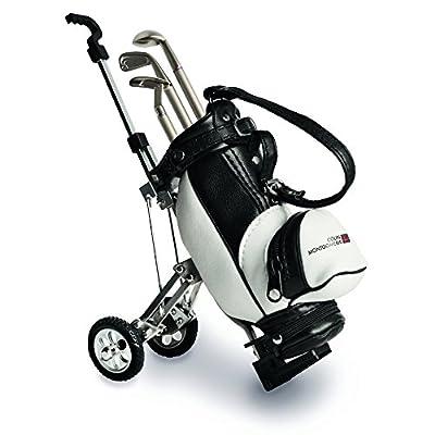 Colin Montgomerie Desktop Golf