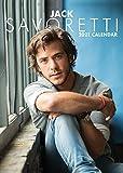 Jack Savoretti 2021 Calendario A3