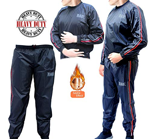 Best Sauna Sweat Suit