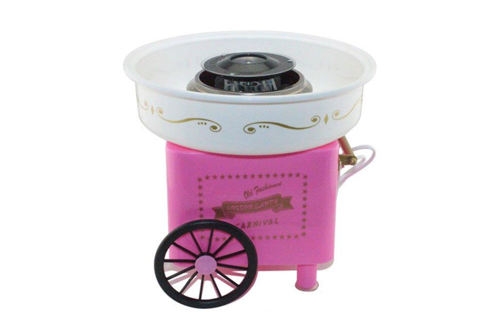 Max 76% OFF BMGIANT Cotton Candy Machine Sugar Portland Mall Floss Vintage HardSugar-Free