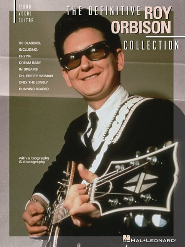 The Definitive Roy Orbison Collection