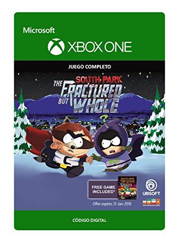 South Park: Fractured But Whole  | Xbox One - Código de descarga
