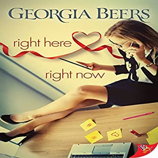 Right Here, Right Now                   By:                                                                                                                                 Georgia Beers                               Narrated by:                                                                                                                                 Paige McKinney                      Length: 10 hrs and 2 mins     7 ratings     Overall 3.6