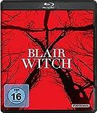 Die Blu-ray zu Blair Witch bei Amazon