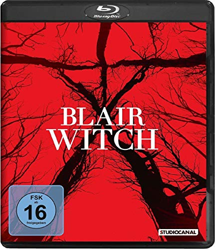 Price comparison product image Blair Witch