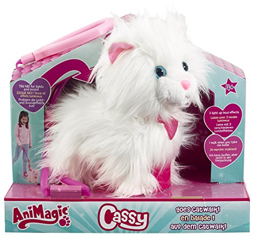 Animagic- Disney Cassy Paseos (Nomaco Spain S.L. 1)