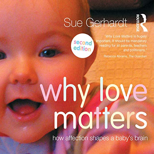 Why Love Matters cover art