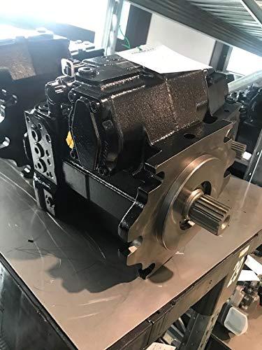 Bosch Rexroth Pumpe A4VG90DA1D7/32R-NAF02F021SP-S