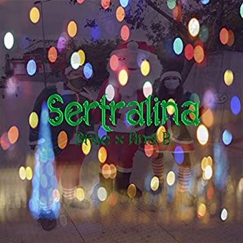Sertralina (Pretty Little Bars IV) [feat. Droe & Ana B]