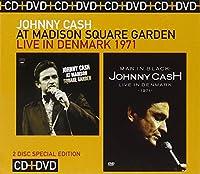 At Madison Square Garden/Man I
