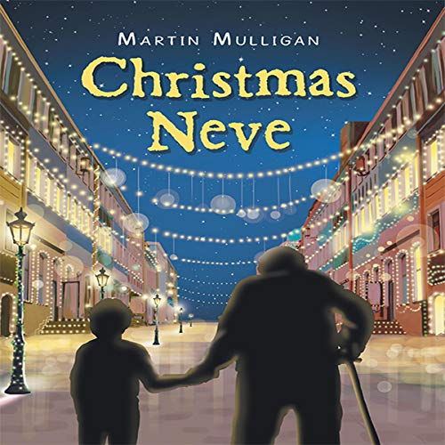 Christmas Neve cover art