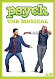 Get Psych: The Musical on DVD at Amazon