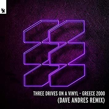 Greece 2000 (Dave Andres Remix)