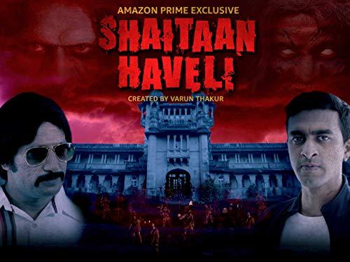 Shaitaan Haveli - Season 1