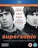 Supersonic [Edizione: Regno Unito] [Reino Unido] [Blu-ray]