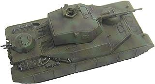 マツオカステン 1/144 日本陸軍 超重戦車 100t オイ レジンキット MTUAFV-57