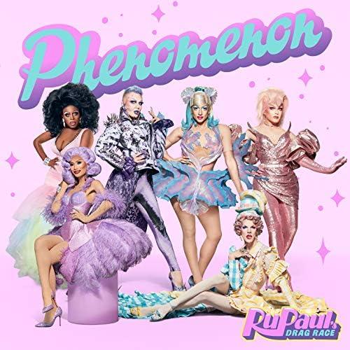 The Cast of RuPaul's Drag Race, Season 13