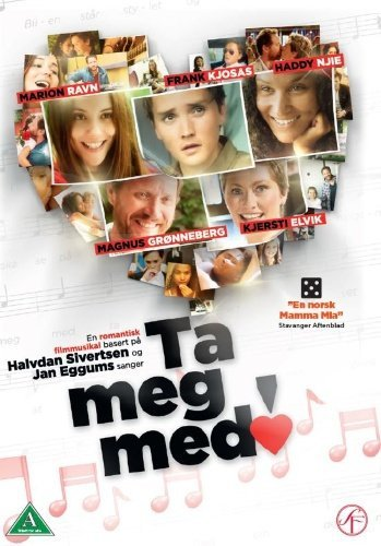 Take Me With You! (2014) ( Ta meg med! ) [ Origen Noruego, Ningun Idioma Espanol ]
