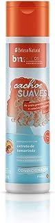 Condicionador Cachos Suaves, Beleza Natural, 300ml